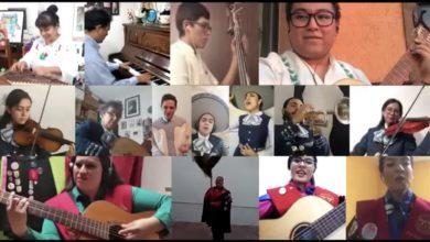 Photo of Universitarios unen talentos para interpretar «Jesusita en Chihuahua»