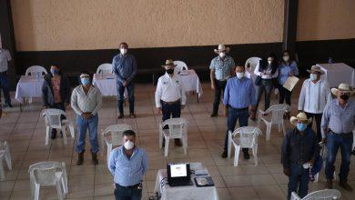 Photo of SEDEA presenta programa emergente para ganaderos de San Juan del Río