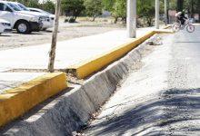 Photo of Recorre Roberto Sosa área de obras en la comunidad de Bravo