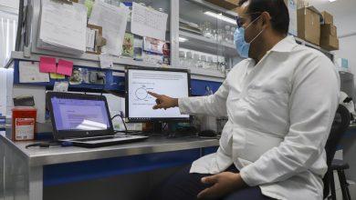 Photo of Colabora UAQ en proyecto  nacional de vacuna contra COVID-19