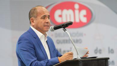 Photo of CMIC observa buenas expectativas con el T-MEC