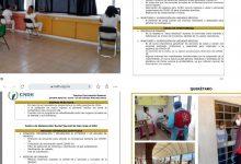 """Photo of Sin aplicación de pruebas para detección del COVID-19"""" en Ceresos de San José El Alto: CNDH"""