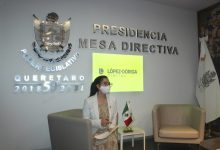 Photo of Congreso labora con el 40 por ciento del personal: Connie Herrera