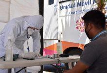 Photo of DIF El Marqués ha otorgado más de 5 mil consultas y servicios médicos
