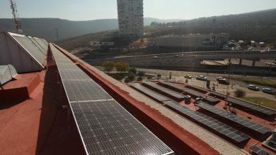 Photo of Municipio de Querétaro ahorra más de 800 mil pesos en energía eléctrica con paneles solares
