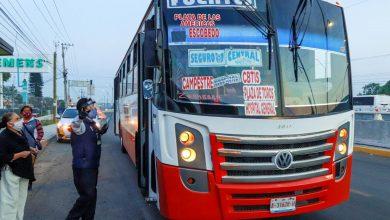 Photo of El IQT ha infraccionado a 221 unidades de transporte por incumplir medidas anti COVID