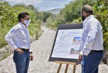 Photo of Roberto Sosa entregó obra de drenaje en Colinas del Bosque