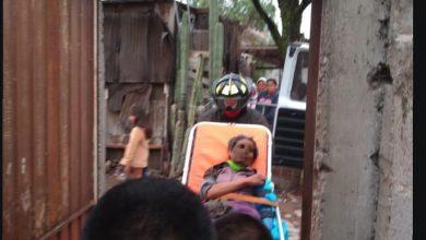 Photo of Adulto mayor pierde el brazo con un molino de maíz