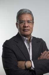 Guillermo González Hudson